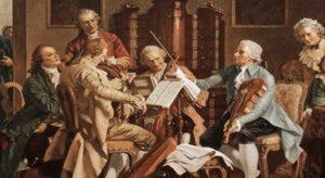 Haydn tenor viola