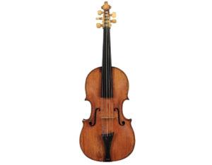 5 string violoncello piccolo