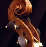 baroque violin