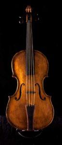 baroque violin for sale Vienna