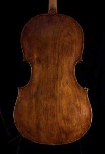 Giovanni Francesco Celoniato cello