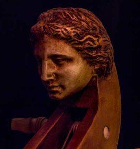 violonchelo 5 cuerdas