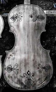 Krouchdaler Viola