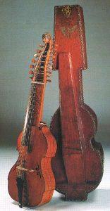 Haydn/Esterhazy baryton